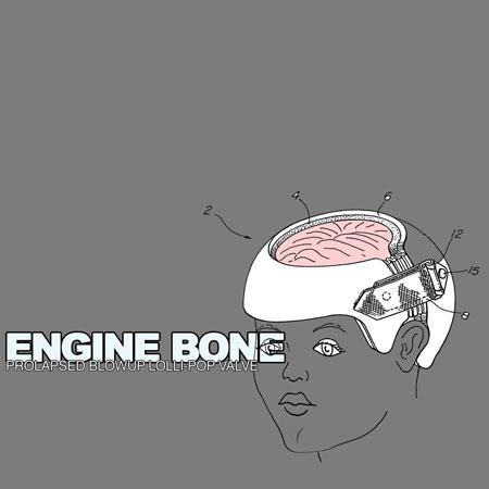 Engine Bone- PBLV