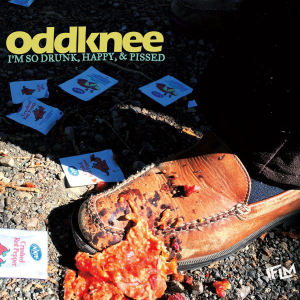 OddKnee's first full length LP. Recorded at B-Side Studios Portland, Third Man Records Nashville. Released on IFLM Records, LLC. All rights Reserved©2017.